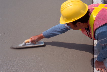 San Antonio TX Concrete Contractor
